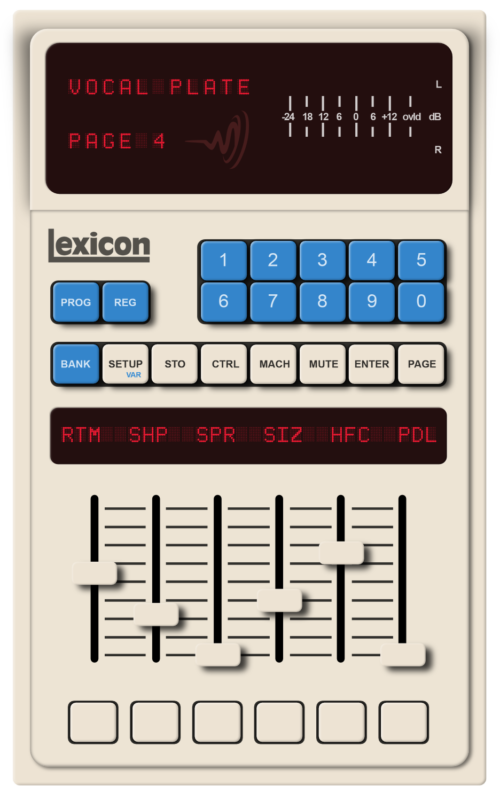 Lexicon 300L LARC