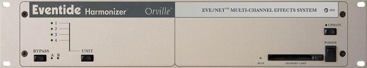 Eventide Orville