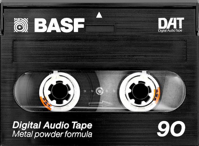 DAT Tape