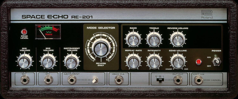 Roland RE-201