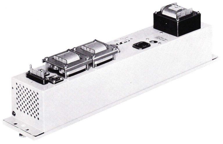 EMT 140 Amplifier