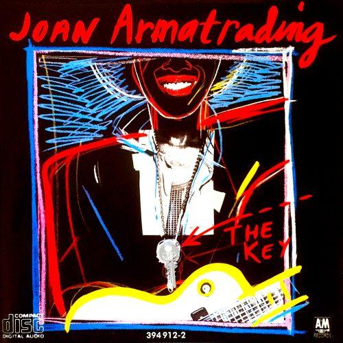 Joan Armatrading - Drop The Pilot