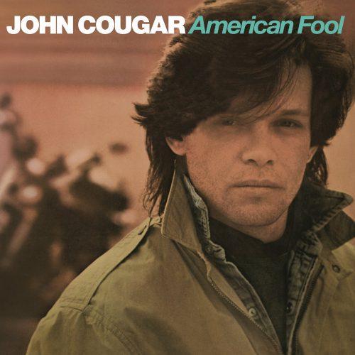 John Cougar - Jack & Diane