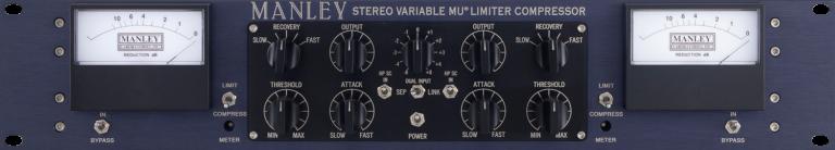 Manley Stereo Variable MU