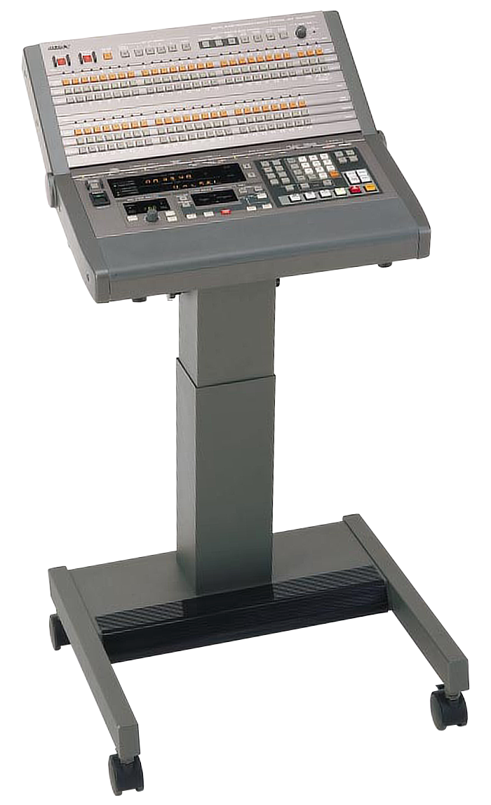 Sony PCM-3348HR Remote On Stand